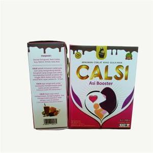 CALSI - pelancar ASI